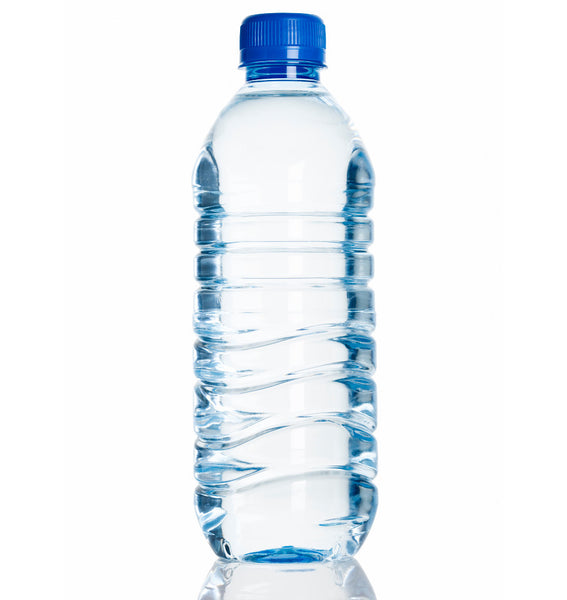 Water Bottle - Drink