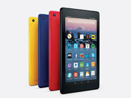 Amazon Fire 7 Tablet for Haiti Library