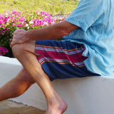 Kikoy Beach/Board Shorts