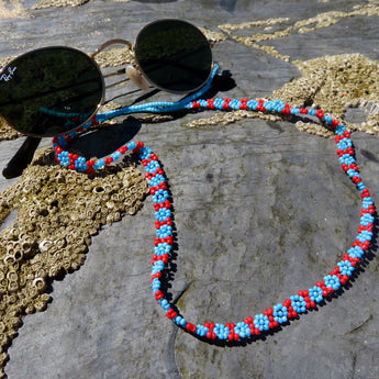 Beaded Glasses' Cords