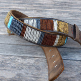 Beaded Belts