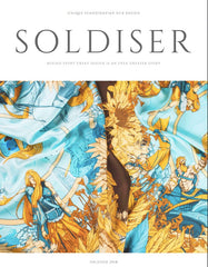 Soldiser Brand Catalogue 2018