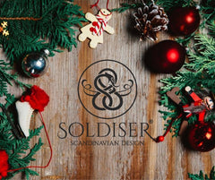 Soldiser Yule Celebration