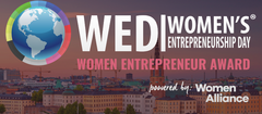 Women Entrepreneurship Day 2019 Sweden