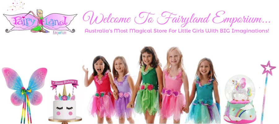 Fairyland Emporium