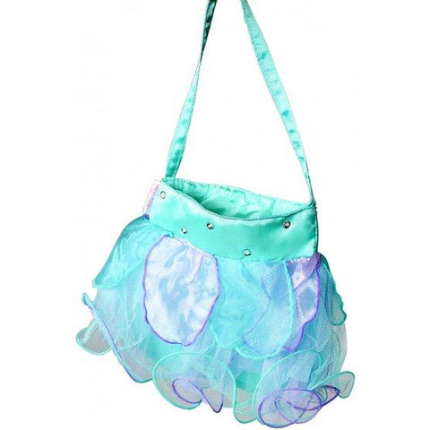 Turquoise Fairy Bag