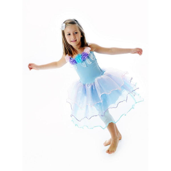 All Products,dress Ups - Blue Sugarplum Princess