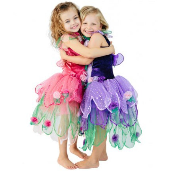 All Products,dress Ups - Deluxe Bloom Fairy Dress