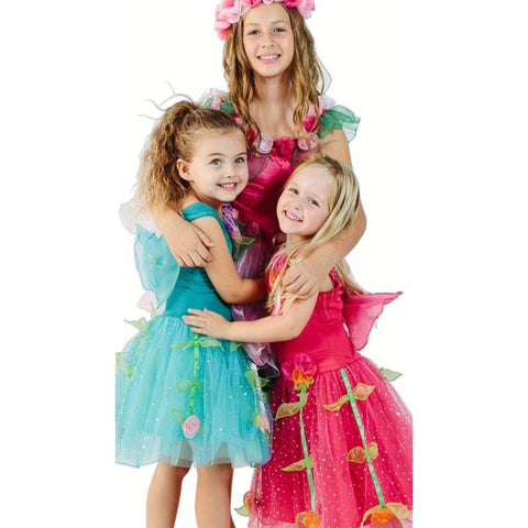 Fairy Girls Dress Australia