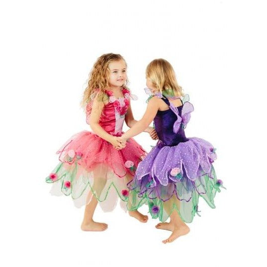 All Products,dress Ups - Pink Bloom Fairy Dress
