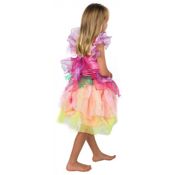 All Products,dress Ups - Pink Paris Daisy Fairy Dress