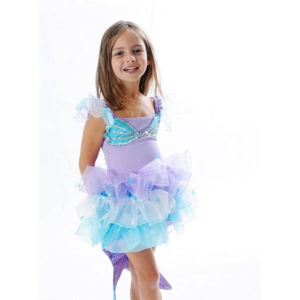All Products,dress Ups - Sparkle Mermaid Dress