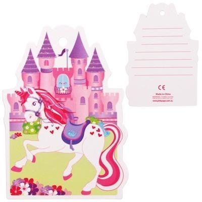 All Products,dress Ups - Unicorn Gift Tag