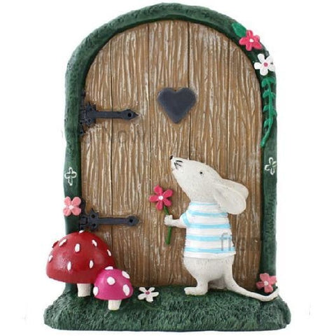 All Products,fairy Doors - Mouse Door
