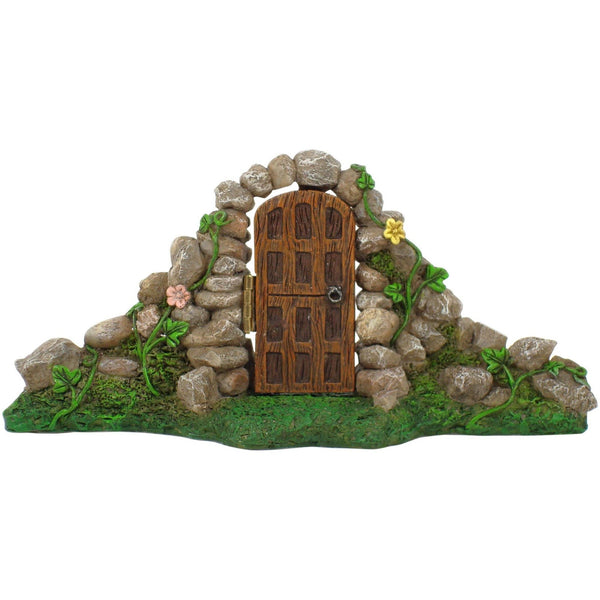 All Products,fairy Doors - Rocks Arbour Fairy Door