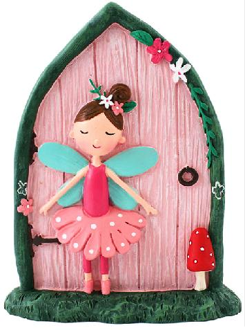 All Products - Fairy Garden Door Set