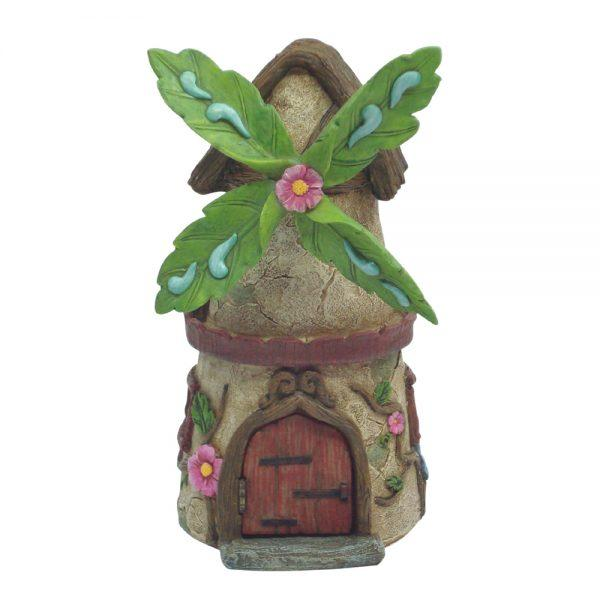 All Products,Fairy Houses - Windmill House 22.5cm