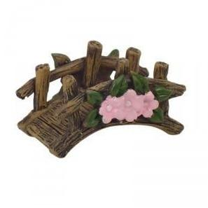 All Products,Gardens - Enchanted Fairy Garden Mini Bridge