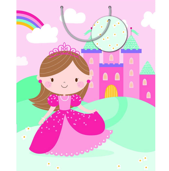 Bag - Medium Princess Gift Bag