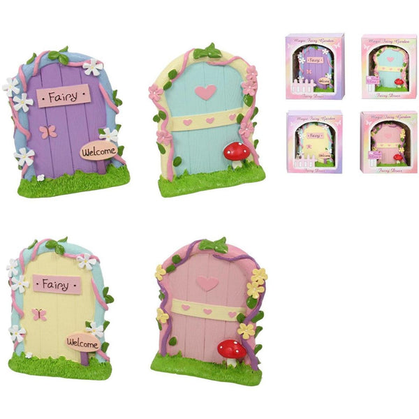 Fairy Door - Gift Boxed Fairy Door