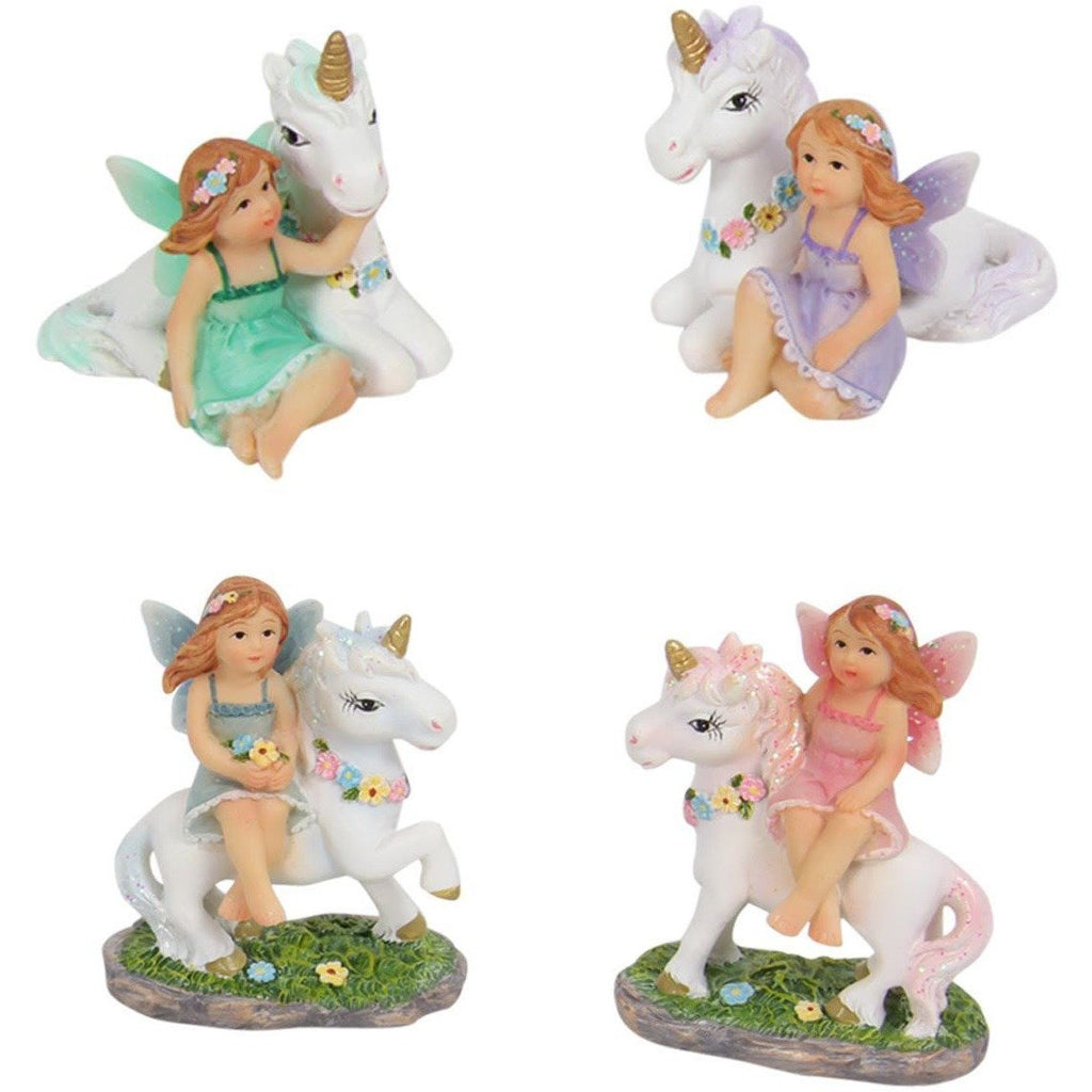 Fairy & Unicorn Friends Set