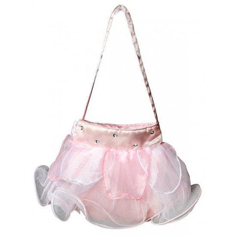 Girls Fairy Bag - Light Pink Fairy Bag