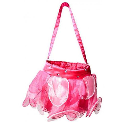 Girls Fairy Bag - Pink Fairy Bag