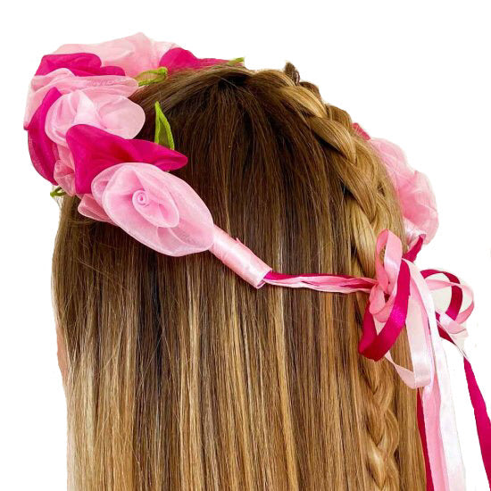 Pink Fairylicous Garland