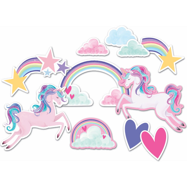 Unicorn Wall Decorations