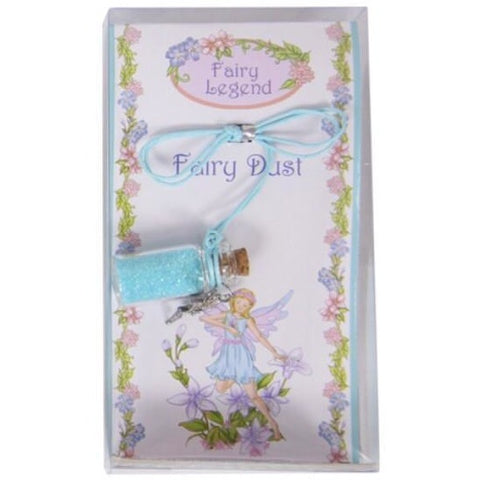 Fairy dust necklace australia