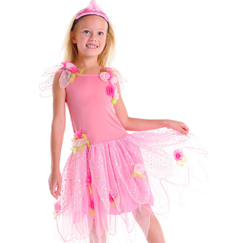 Crystal Fairy Dress