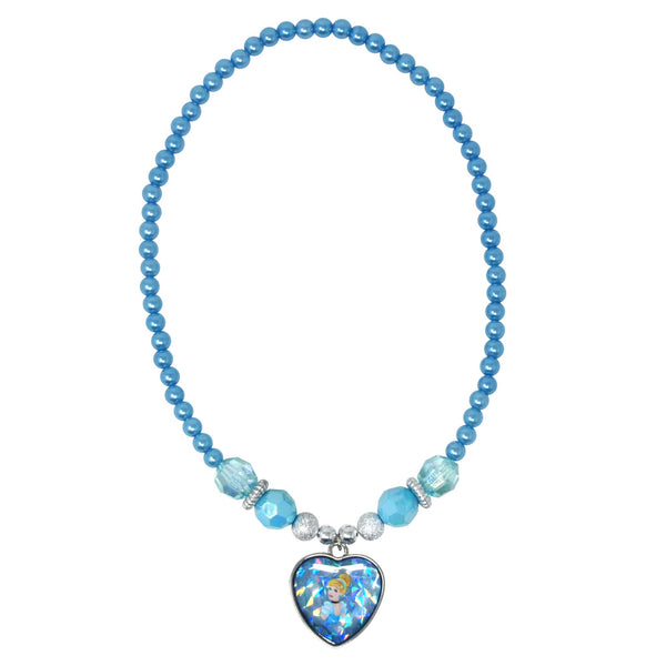 Disney Princess Cinderella Necklace