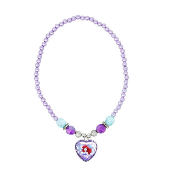 Disney Princess Ariel Necklace