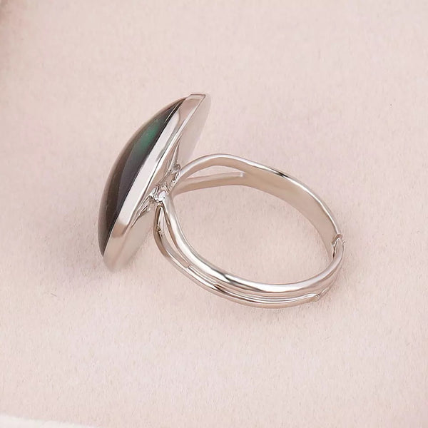 Adjustable Princess Ring