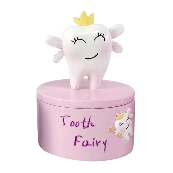 Tooth Fairy Gift Boxed