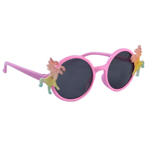 Kids Sunglasses - Sparkle Unicorn