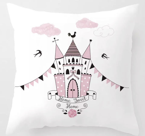 Princess Cushion Covers