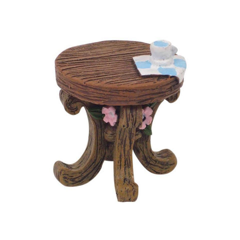 Enchanted Fairy Garden Mini Table