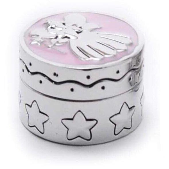 Tooth Fairy - Mini Tooth Fairy Box & Letter
