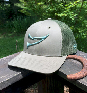 "Bonehead Brand | Spur ""Double Spur"" 