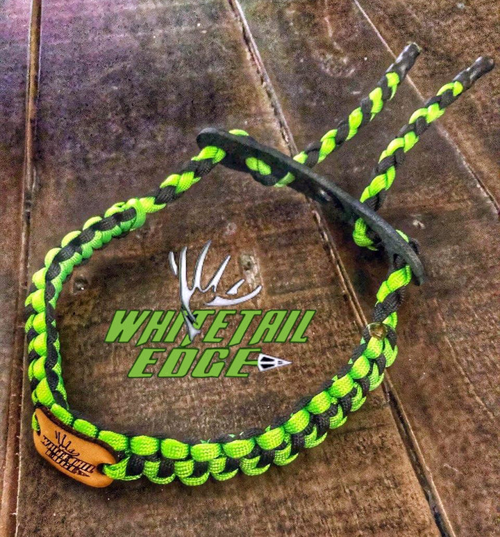 Spur Brand | Whitetail Edge Edition Custom Wrist Bow Sling