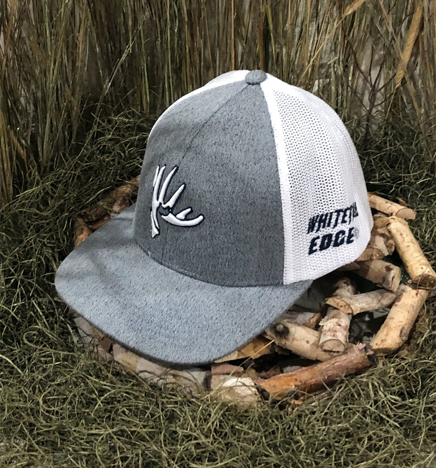 "Spur Brand | Whitetail Edge ""The Shed"" 404M Flexfit Cap 