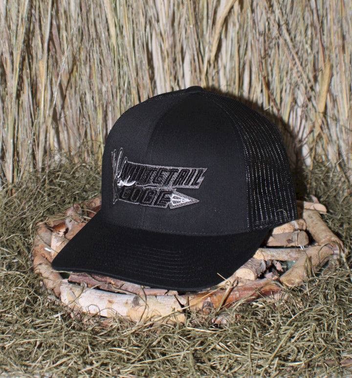 "Spur Brand | Whitetail Edge | ""Shed & Broadhead"" P104C Snap-Back Cap 