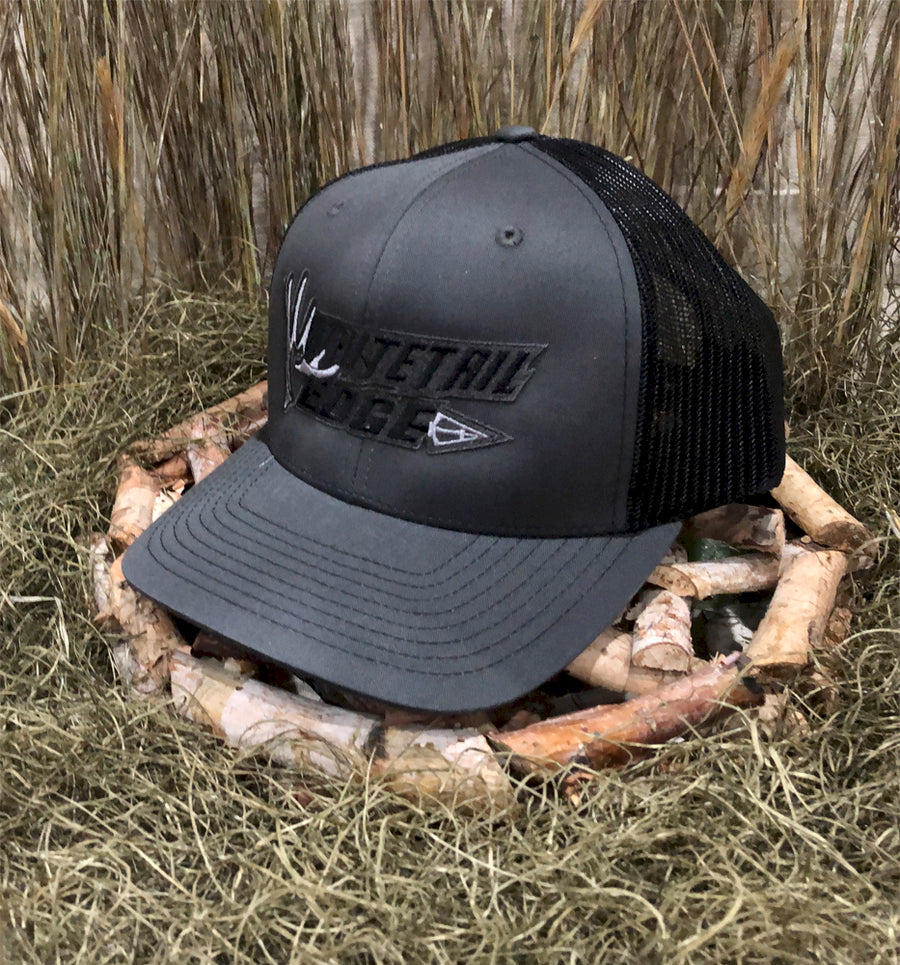 "Spur Brand | Whitetail Edge | ""Shed & Broadhead"" R112 Snap-Back Cap 