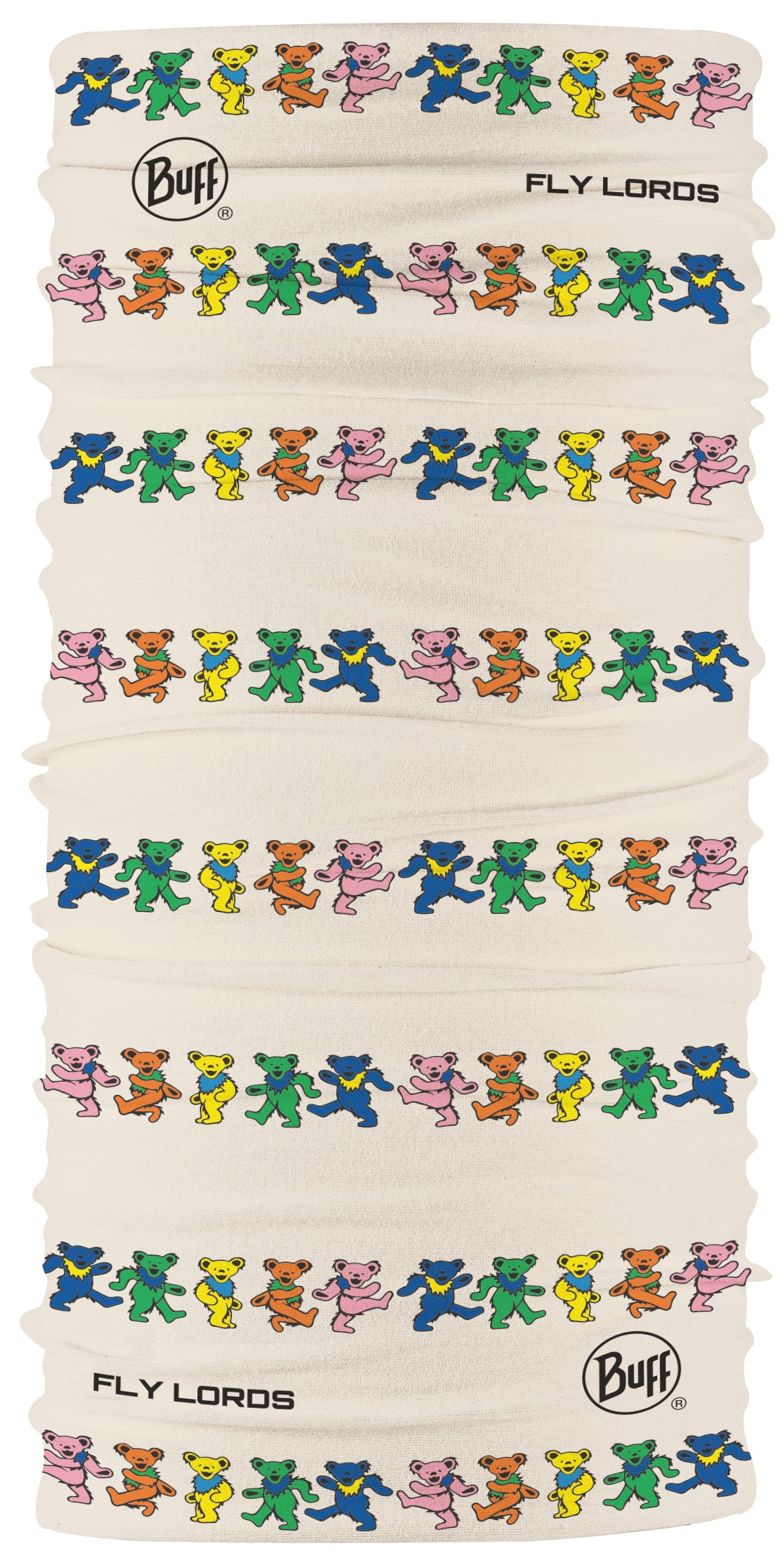 BUFF® Dancing Bears Multifunctional Headwear