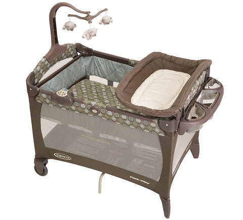 Graco Pack n Play Classic Travel Cot / Playpen