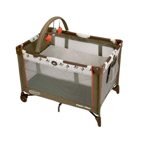 Graco Base Pack n Play Playpen