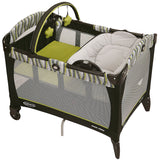 Graco Pack n Play Playpen with Reversible Napper & Changer