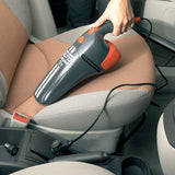Black+Decker Car Vacuum 12V