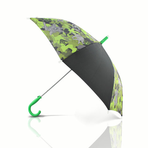 Rainco Ben 10 Kids Umbrella